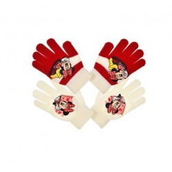 rukavice Minnie