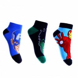 Ponožky   -kotníkové...