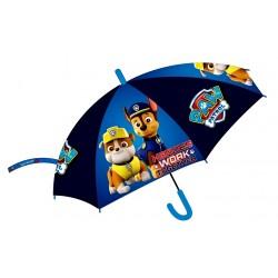 Deštník  Tlapková Patrola