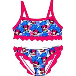 Plavky -dvoudílné Minnie
