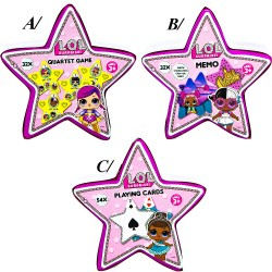 L.O.L Surprise Star-hry