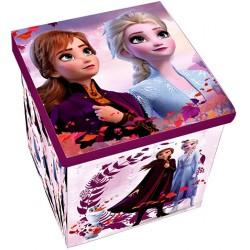 Taburet -Frozen s úložným...