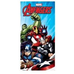 Osuška - Avengers