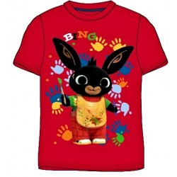 Tričko - Chlapecké tričko Bing