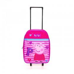 Trolley batoh - kufr Peppa Pig