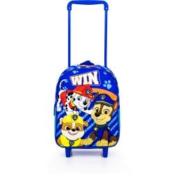 Trolley kufr Tlapková Patrola