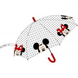 Deštník MINNIE A MICKEY...