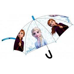 Deštník FROZEN Anna a Elsa-...