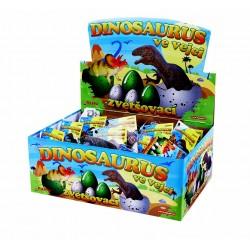 Vejce -Dinosaurus