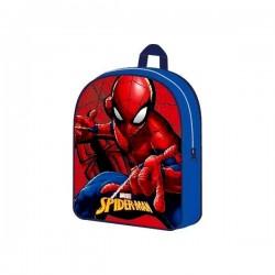 Batoh  SPIDERMAN -modrý