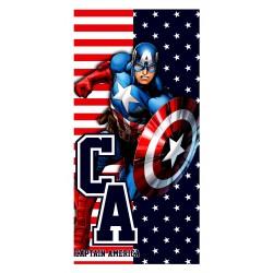 Osuška Avengers - Cpt. America