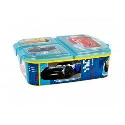 Svačinový box CARS -3...