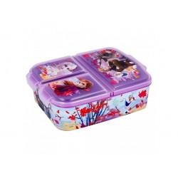 Svačinový box FROZEN II -3...