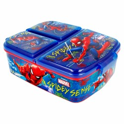 Svačinový box SPIDERMAN- 3...