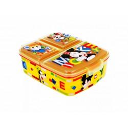 Svačinový  box MICKEY...