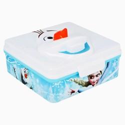 Svačinový box FROZEN 3D...