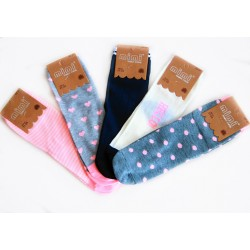 ponožky -5 pack