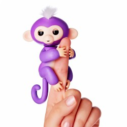 FINGERLINGS - OPIČKA MIA...