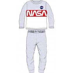 Pyžamo NASA - šedé