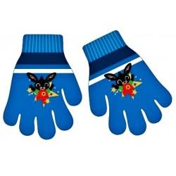 Úpletové rukavice Bing