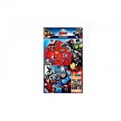 Malovací set  Avengers