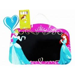 mazací tabulka Princezny