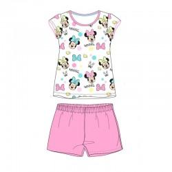 pyžamo Minnie