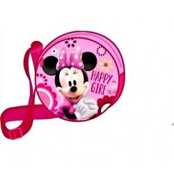 Kulatá kabelka Minnie