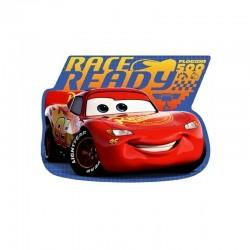 Tvarovaná podložka Cars