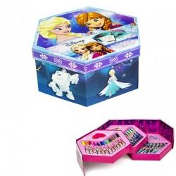 Výtvarný box Frozen