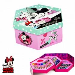 Výtvarný box Minnie