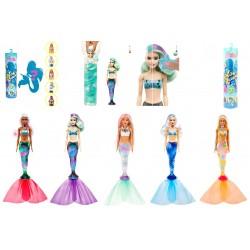 Barbie Color reveal Barbie...
