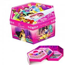 Výtvarný box Princezny