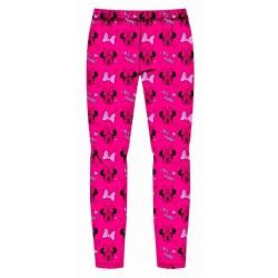 Legíny Minnie - růžové