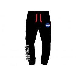 Tepláky NASA - černé