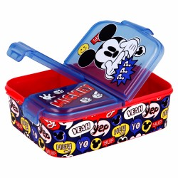 Svačinový box MICKEY 3...