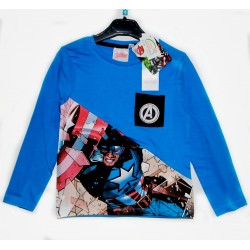 Tričko Avengers - Captain...