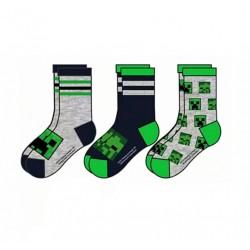 Ponožky MINECRAFT chlapecké...