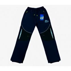 Softshellové kalhoty SEZON