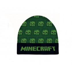 Čepice MINECRAFT Creeper