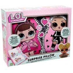 L.O.L Surprise polštářek...