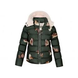 Dívčí zimní bunda Kugo