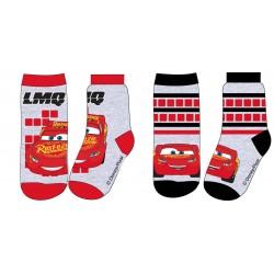 Ponožky Cars - 2 páry