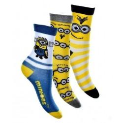 Ponožky Mimon-3 pack