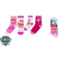 ponožky Tlapková Patrola-3...