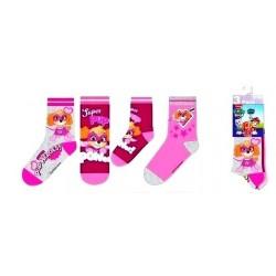 ponožky Tlapková Patrola -3...
