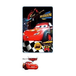 Licenční deka Cars