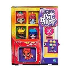 Little Pet Shop Set automat...