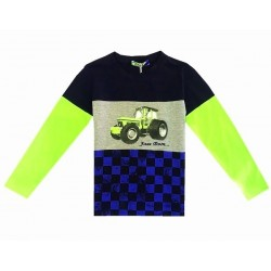 Chlapecké tričko Kugo
