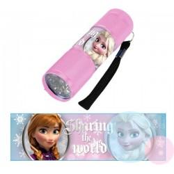 Baterka Frozen